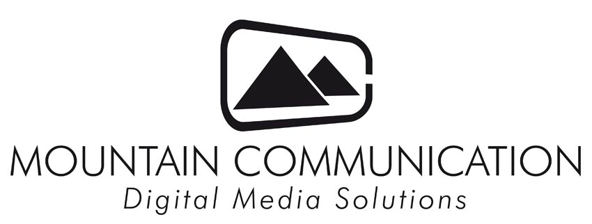 Mountain Communication Logo