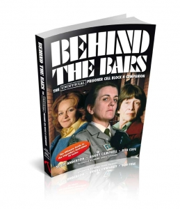 Behind the Bars – The Unofficial Prisoner Cell Block H Companion