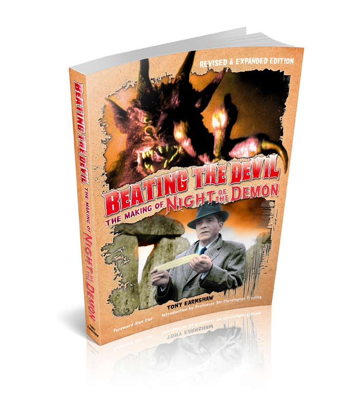 Beating the Devil – The Making of Night of the Demon