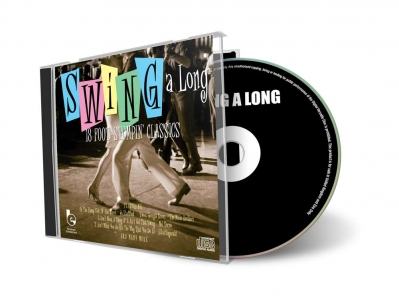 Swing-a-long CD Cover