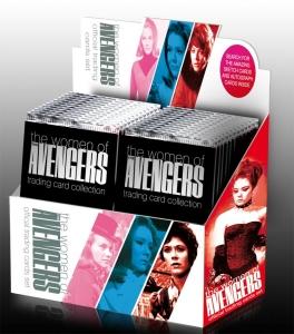 Women of Avengers CDU