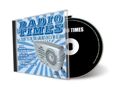 Radio Times CD Cover